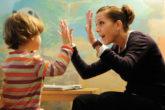 autism spectrum disorder child