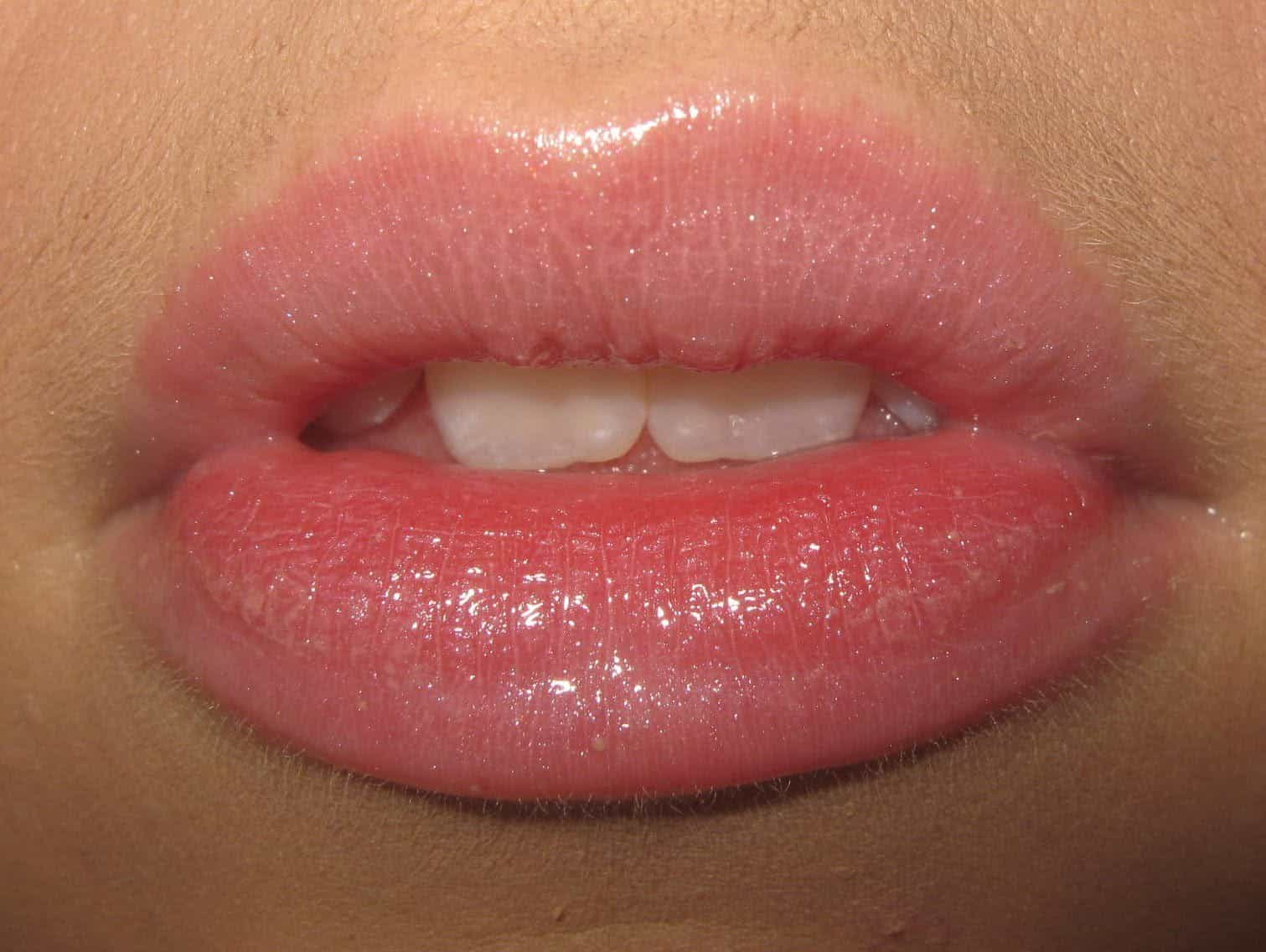 Lip Care Tips to Get Soft and Pink Lips - Natural Home ...