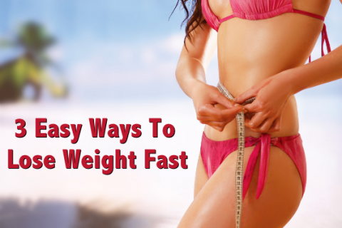 How To Lose 20 Pounds Fast