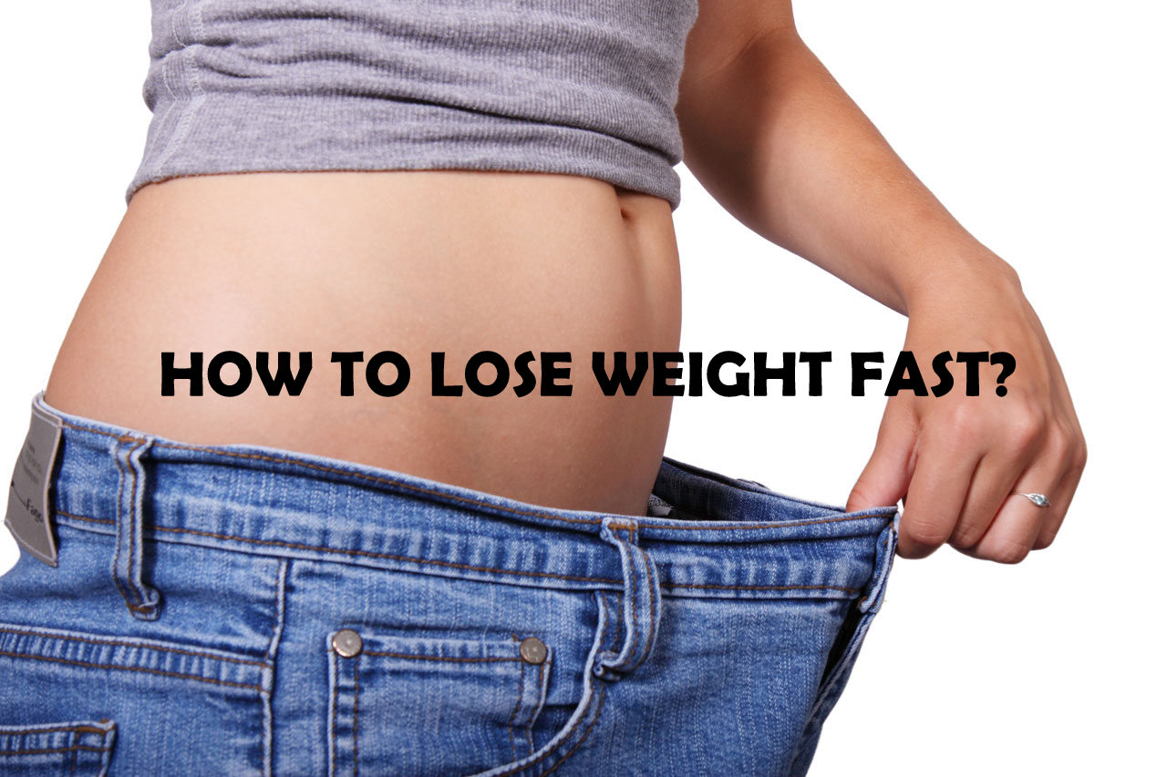 how to lose weight fast - HD 1280×853