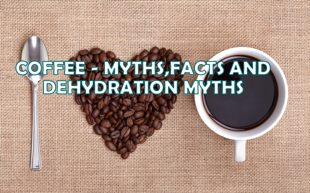 coffee myths