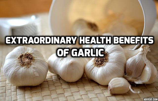 The smell of garlic takes away the smell of onions  Homework