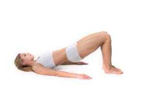 pelvic stretch