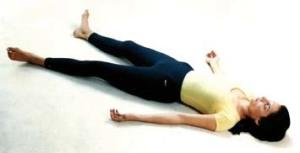 Savasana 300x153 Yoga Styles and Yoga Poses For Starters [Infographic]