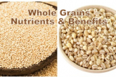 Ultimate Guide to Whole Grains and Their Benefits