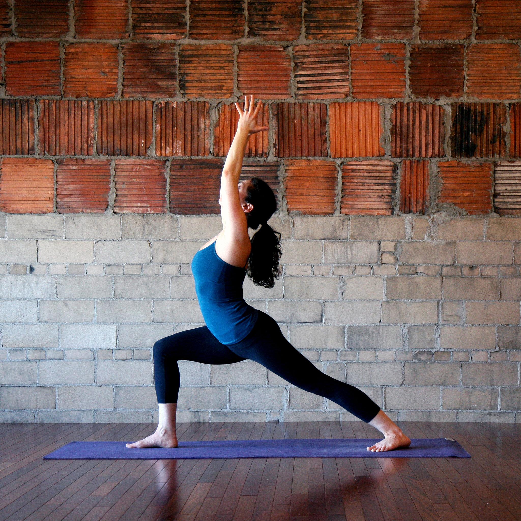 15 Powerful Yoga Asanas To Get Rid Of Belly Fat  15 Powerful Yog...