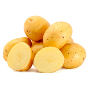 Potato to Get rid of diarrhea
