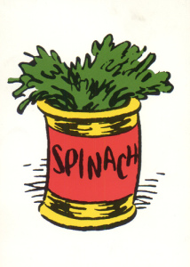 spinachh