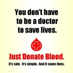 Do You Know How Powerful Giving Blood Can Be? Watch This Video Now