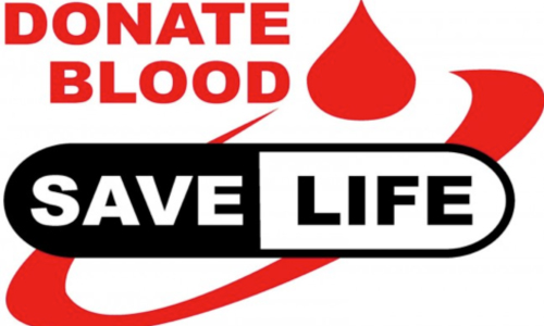 Donate Blood - Save Life