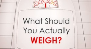 What Should You Actually Weigh?