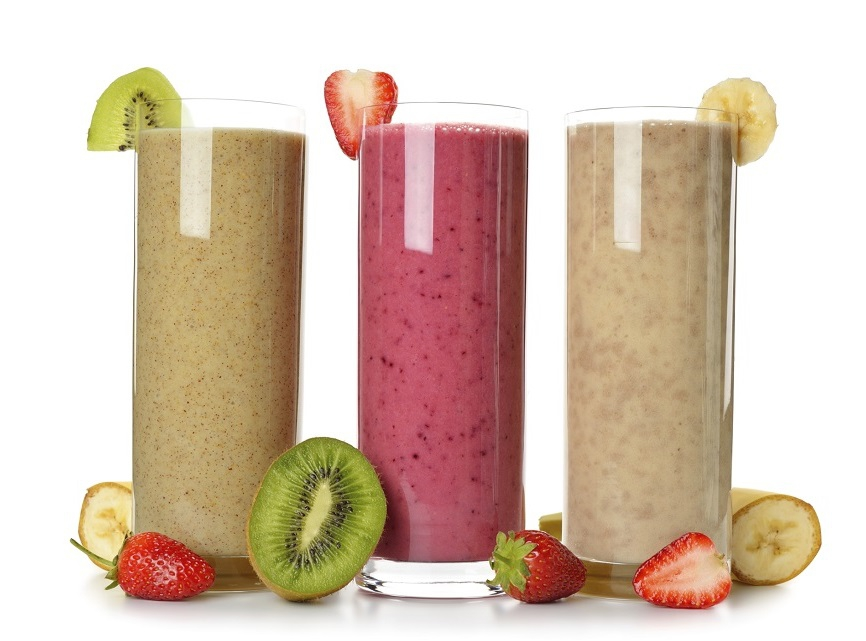 What smoothie are you