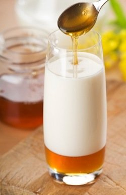 Honey+Milk