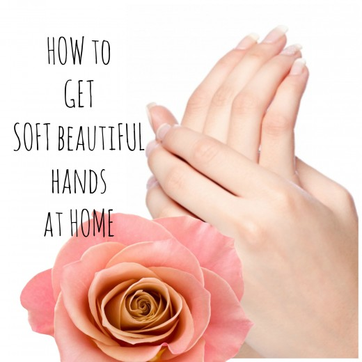 How To Get Soft Hands