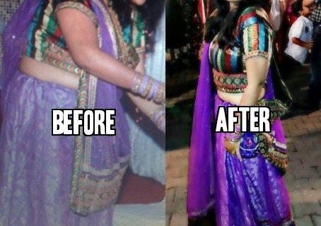 Weight Loss Diet Regime of Niharika Banerjee (2)