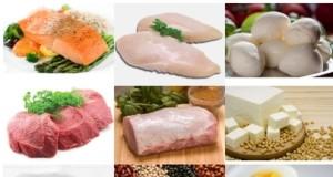 Top 10 Best High Protein Foods