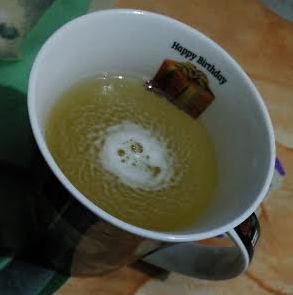 Golden Match Green Tea