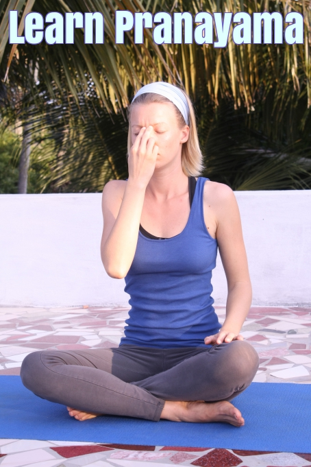 How to do Pranayama? - Pranayama Benefits