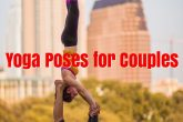 Yoga for Couples - Partner Yoga Poses