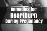 How To Get Rid of Heartburn During Pregnancy?