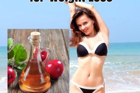 How to Use Apple Cider Vinegar for Weight Loss?