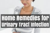 Home Remedies for UTI Treatment