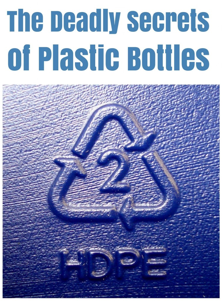 The Deadly Secrets of Plastic Bottles