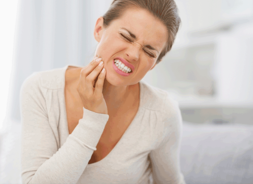 how to get rid of an abscess at home