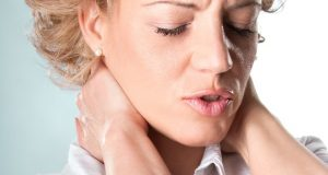 How to Get Rid of a Stiff Neck?