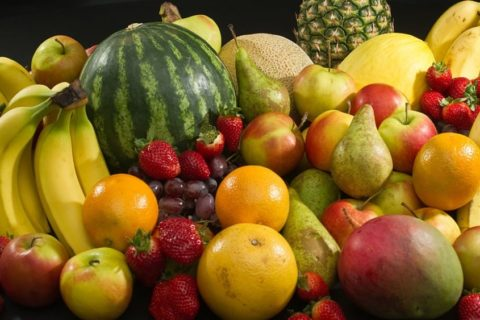 how to remove pesticides from fruits and vegetables