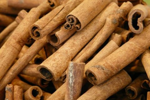 uses and health benefits of cinnamon