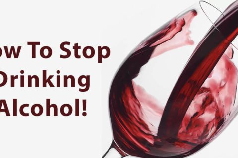 How To Stop Drinking Alcohol Easily