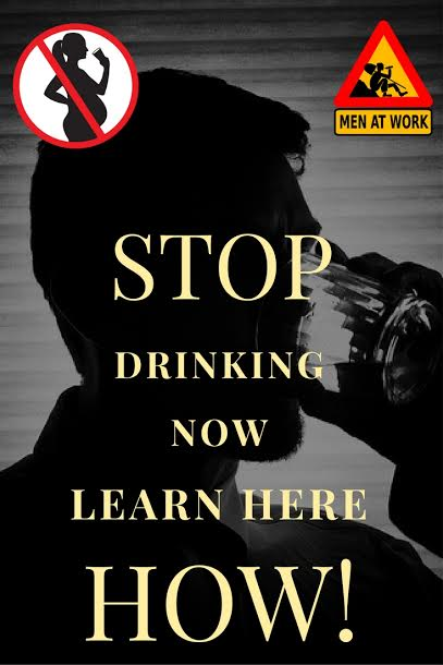 How To Stop Drinking Alcohol?