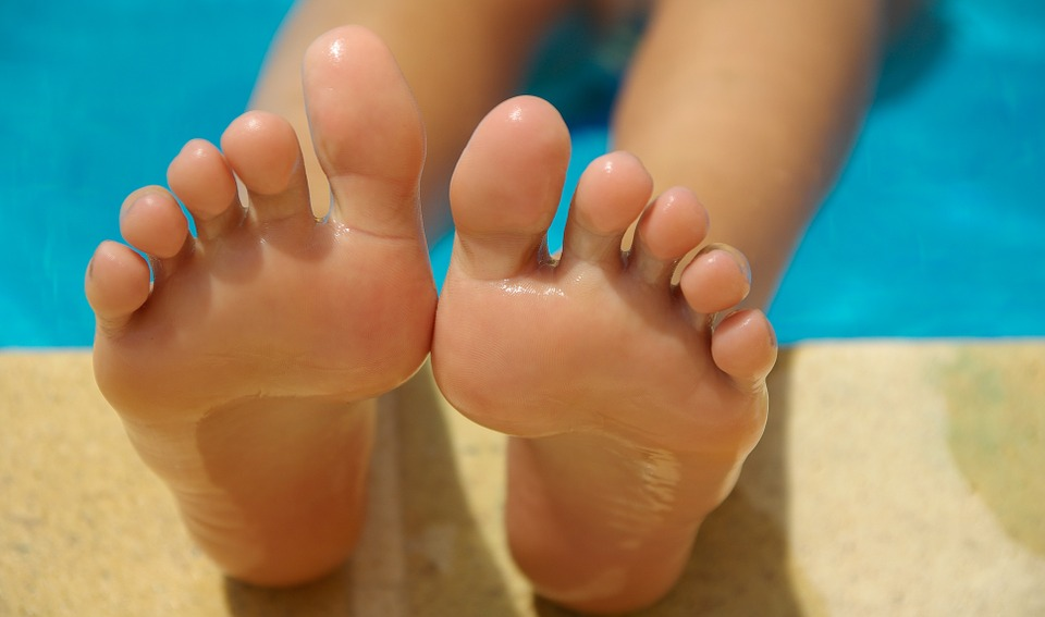feet foot foto