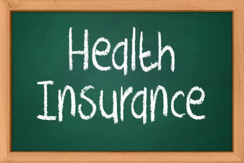 Buy Health Insurance for Your Family
