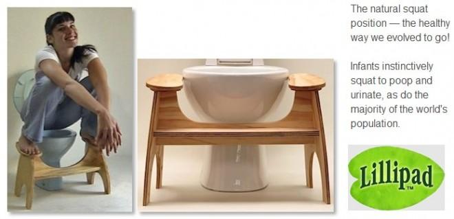 toilet-stools