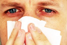 How to get rid of mold allergies