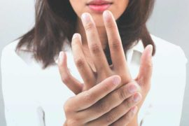How to Get Rid of Paresthesia